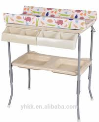 Changing Table With Bath Tub Changing Tables Changing Table With Bath Tub Bath And Changing