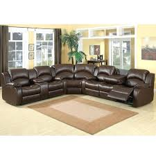 Sectional Sofas Bobs Bobs Furniture Recliner Sofa Three Theater Sectional Sofa