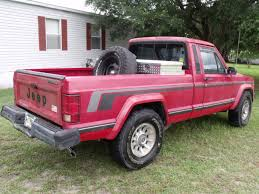 pink jeep bed btm24 1989 jeep comanche regular cab specs photos modification