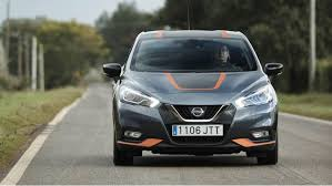 nissan micra super turbo 2017 nissan micra page 3