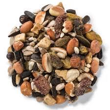 edible rocks duncraft woodpecker bird food 5 lbs