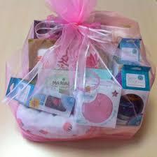 welcome baby gift basket newborn gift ideas pinterest