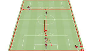 three drills to help football endurance fourfourtwo