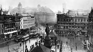 Wohnzimmerm El Um 1920 Wie Mini Häuser Raumnot Lindern Könnten Berliner Zeitung