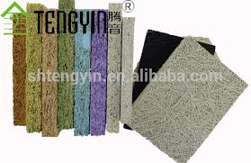 Sound Absorbing Ceiling Panels by Wood Fiber Ceiling Tile Source Quality Wood Fiber Ceiling Tile
