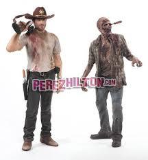 Rick Walking Dead Halloween Costume Walking Dead Image Rick Grimes Rv Zombie Action