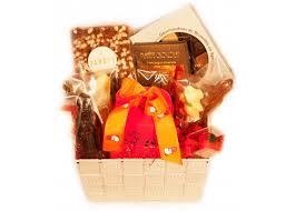 gourmet basket nicolas gourmet basket chocolates speculoos biscuits