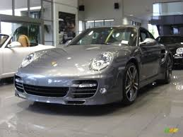 grey porsche 911 turbo 2012 meteor grey metallic porsche 911 turbo s coupe 52453267