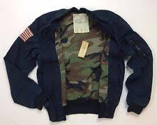 Denim And Supply Jacket Denim U0026 Supply Ralph Lauren Men U0027s Coats And Jackets Ebay