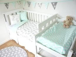 grey and mint giraffe nursery set por mamaandcub en etsy nursery