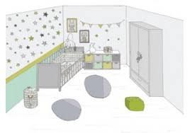 chambre bebe vert d eau déco chambre bébé et enfant plein d idées lapingris fr
