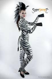 Halloween Costumes Zebra Draper Ostrich Costume Costumes Bird Costume Halloween