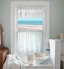 bathroom window curtains wonderful bathroom window curtains to