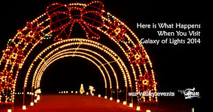 christmas lights huntsville al galaxy of lights 2014 our valley events