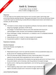 Chemical Engineer Resume Examples by Engineer Resume Sample