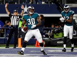 what we learned in n f l week 11 eagles are scary the new