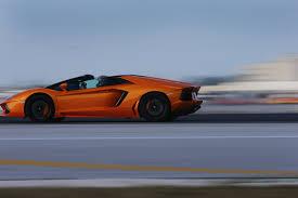 Lamborghini Aventador Headlights - lamborghini aventador sv roadster with matching speedboat for sale