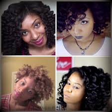 wand curl styles for short hair curl wand curls on natural hair seriously natural