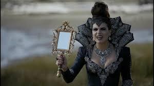 ouat season 6 evil queen dress youtube