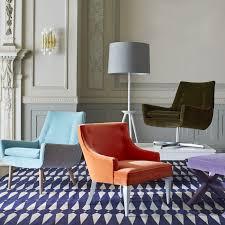 Jonathan Adler Floor L Floor Ls Modern Furniture Hayworth Settee Jonathan Adler Floor