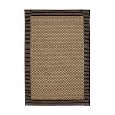 Lowes Indoor Outdoor Rugs by Shop Mohawk Home Indoor Or Outdoor Sisal Natural Rectangular