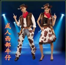 Cowgirl Halloween Costumes Adults Halloween Costume Cowgirl Promotion Shop Promotional Halloween