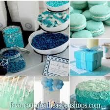 Blue Favors by 206 Best Something Blue Wedding Bridal Shower Favors Images On