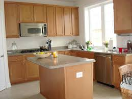 Kitchen Cabinet Color Schemes by Diy Kitchen Cabinet Makeover Ideas All About House Design Inside
