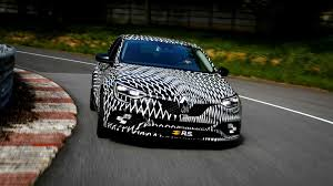 renault sport rs 01 blue 2018 renault megane rs confirmed with manual dual clutch auto