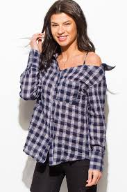 shoulder blouse shirts and tops for women cheap juniors tops
