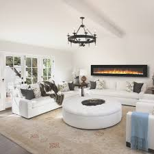 fireplace wall hung electric fireplace home style tips photo on