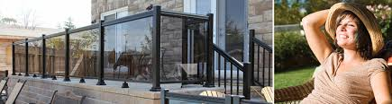 Jans Awning Products Patio Railings Deck Railings Porch Railings