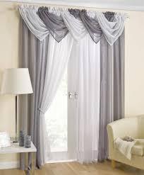 Ebay Patio Doors Sparkle Voile Curtain Panel Swags Casablanca Curtains Ebay Patio