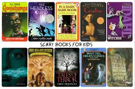 10 Great Books About For 10 Scary Books For Suggest Me Some