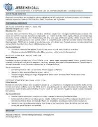 new format of writing a cv law enforcement resume format gfyork com