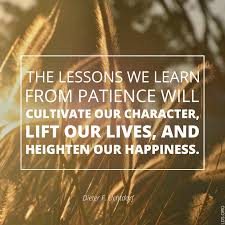 happiness character cultivate our character