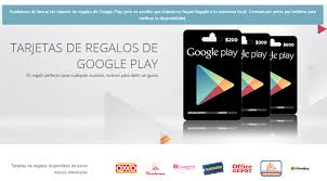 play gift card sale play store gift card mexico archives android android news