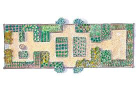 garden inspiring garden layouts design style vegetable garden