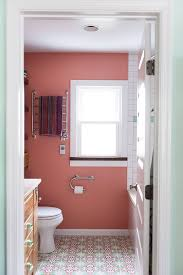 small bathroom idea great choices of fancy colors for a small bathroom decohoms