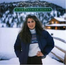 grant christmas grant a christmas album