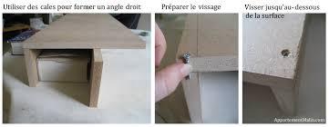 Plinthe Electrique Mdf by Comment Fabriquer Un Coffrage Cache Compteur Appartement Malin