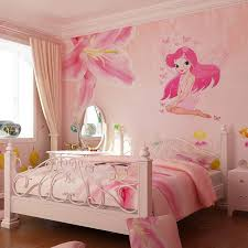 tickers chambre fille princesse 1 pc enfants fille chambre fée princesse butterly stickers muraux