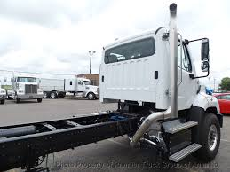 2018 volvo semi truck 2018 new freightliner 114sd at premier truck group serving u s a