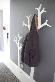 porte manteau chambre fabriquer un porte manteau en forme d arbre à référence sur la