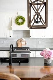 how to degrease backsplash how to choose a kitchen backsplash from shaw floors 5