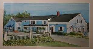 blue harbor house inn site map