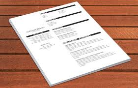 how to write an eye catching resume professional resume sample mindfulresume mycvfactory check out the cv in video