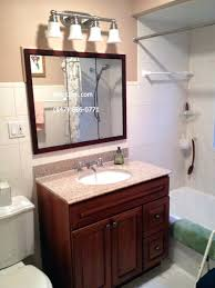 bathroom molding ideas wall mirrors bathroom mirror framed with crown molding bathroom