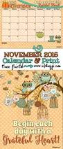 thanksgiving blessing mix november 2015 calendar is available at inkhappi inkhappi