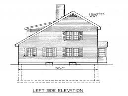 House Plans New England New England Colonial House Styles Besides Small Saltbox Home Plans